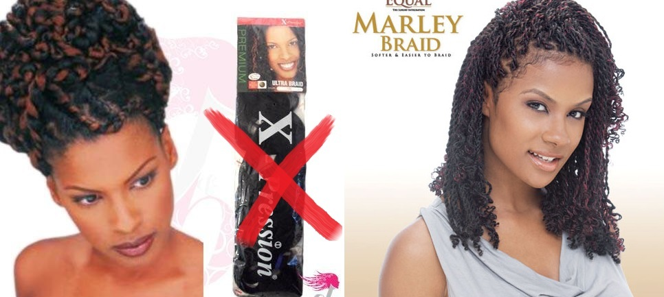 Are You Allergic To Synthetic Hair Hair And Beauty In Nigeria