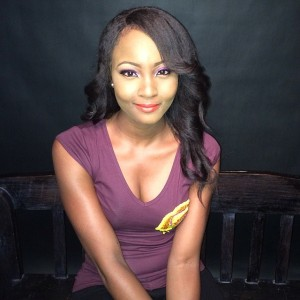 Nigerian Actress, Osas Ighodaro, has one of the best celebrity skins