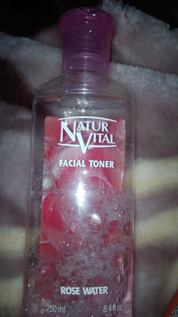 Natur vital facial