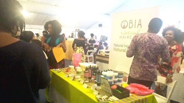 Vendor: OBIA Naturals